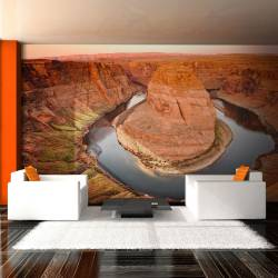 Fototapeta  Horseshoe Bend (Arizona)